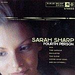 Sarah Sharp Fourth Person