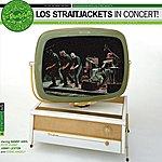 Los Straitjackets Los Straitjackets In Concert