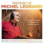 Michel Legrand The Music Of Michel Legrand