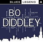 Bo Diddley Blues Legend Vol. 4