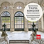 Christian Zacharias Beethoven: Tripelkonzert