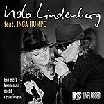 Udo Lindenberg Ein Herz Kann Man Nicht Reparieren (Feat. Inga Humpe) [Mtv Unplugged]