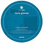Chris Harris Harris Grooves Vol 1