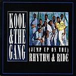 Kool & The Gang Jump Up On The Rhythm & Ride