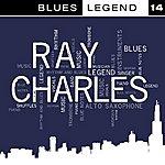 Ray Charles Blues Legend Vol. 14