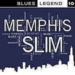 Memphis Slim Blues Legend Vol. 10