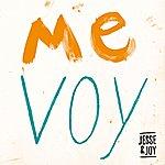 Jesse & Joy Me Voy