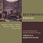 Nikolaus Harnoncourt Beethoven : Fidelio