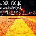 Jody & Floyd Untouchable (Feat. LIL Luv) - Single