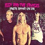 Iggy and The Stooges Sadistic Summer Live 2011