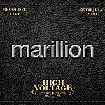 Marillion Live At High Voltage Festival 2010