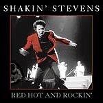 Shakin' Stevens Red Hot And Rockin'