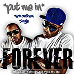 Forever Put Me In - Single