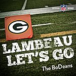 The BoDeans Lambeau Let's Go