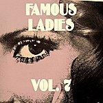 Eartha Kitt Famous Ladies, Vol.7 (Eartha Kitt)