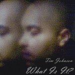 Tim Johnson What Is It - Single