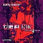 Tony Faline The Funk, Vol. 4