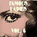 Eartha Kitt Famous Ladies, Vol.6 (Eartha Kitt)