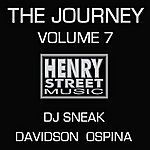 Davidson Ospina The Journey (Volume 7)