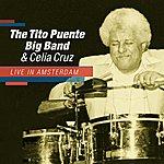 Celia Cruz Live In Amsterdam