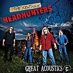 Kentucky Headhunters Great Acoustics - Single