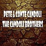 Conte Candoli The Candoli Brothers - Ep