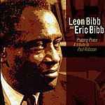 Eric Bibb Praising Peace: A Tribute To Paul Robeson