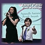 Janet Panic It Will All Work Out