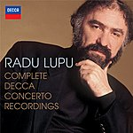 Radu Lupu Radu Lupu: Complete Decca Concerto Recordings