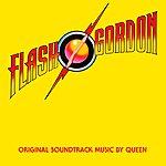 Queen Flash Gordon (Deluxe)