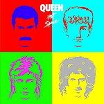 Queen Hot Space (Deluxe)