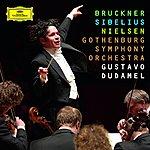 Gothenburg Symphony Orchestra Bruckner / Sibelius / Nielsen