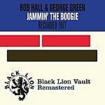 Bob Hall Jammin' The Boogie