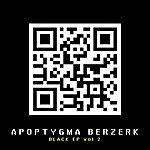 Apoptygma Berzerk Black Ep Vol 2
