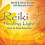David & Steve Gordon Reiki Healing Light - Music For Deep Relaxation