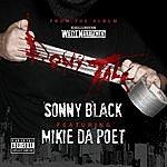 Sonny Black Don't Talk - Single