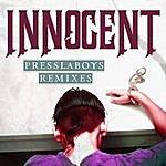 Q Burns Abstract Message Innocent (Presslaboys Remixes)