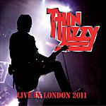 Thin Lizzy Live In London 22.01.2011