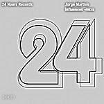 Jorge Martin S Influences