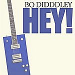 Bo Diddley Hey! Bo Diddley