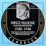 Wingy Manone 1940-1944