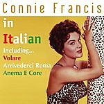 Connie Francis Connie Francis In Italian