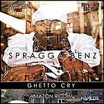 Spragga Benz Ghetto Cry