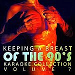 Double Penetration Double Penertration Presents - Keeping A Breast Of The 90's Vol. 7
