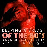 Double Penetration Double Penetration Presents - Keeping A Breast Of The 80's Vol. 21