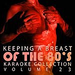 Double Penetration Double Penetration Presents - Keeping A Breast Of The 80's Vol. 23