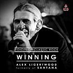 "Alex Ligertwood Live By The Waterside ""Winning"" Ft. Alex Ligertwood Of Santana"