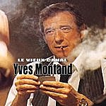 Yves Montand Le Vieux Canal
