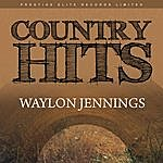 Waylon Jennings Country Hits