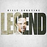 Billy Eckstine Legend Billy Eckstine